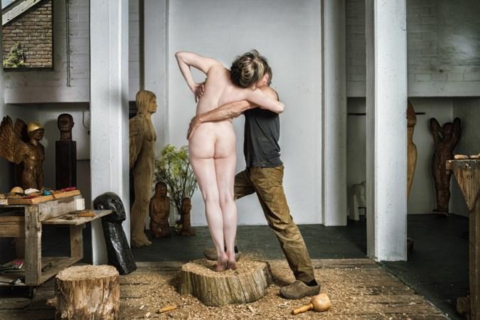 Kunstfotografe Henriëtte van Gasteren wil niet shockeren: 'alles draait om liefde'