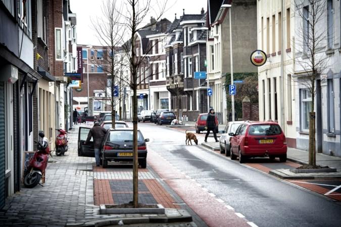 Het eerste uur parkeren in Heerlen is straks niet meer gratis, maar blijft wel goedkoper dan voor corona