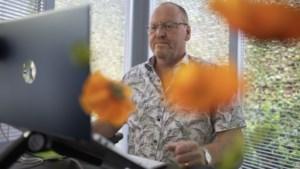 Marcel (58) uit Geleen wordt online begeleid in aanloop naar hartoperatie MUMC+: 'Dit is echt een voordeel'