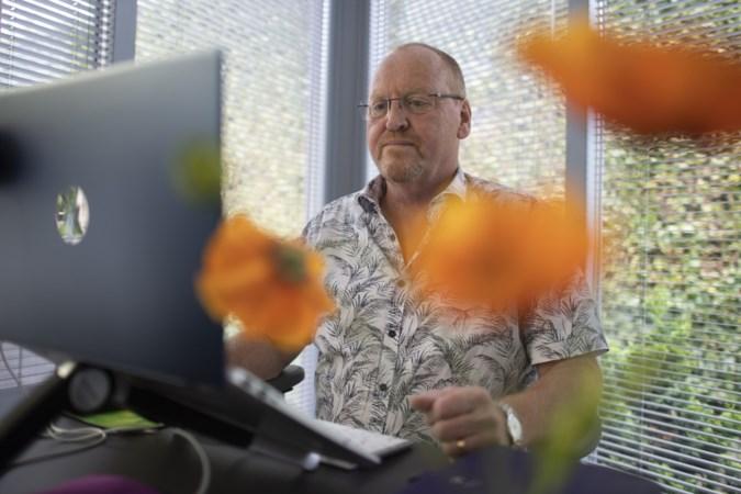Marcel (58) uit Geleen wordt online begeleid in aanloop naar hartoperatie MUMC : 'Dit is echt een voordeel'