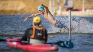 Long Course Weekend Beesel van start: 'Bij sportevenementen draait het om de atleten, niet om het gebeuren eromheen'