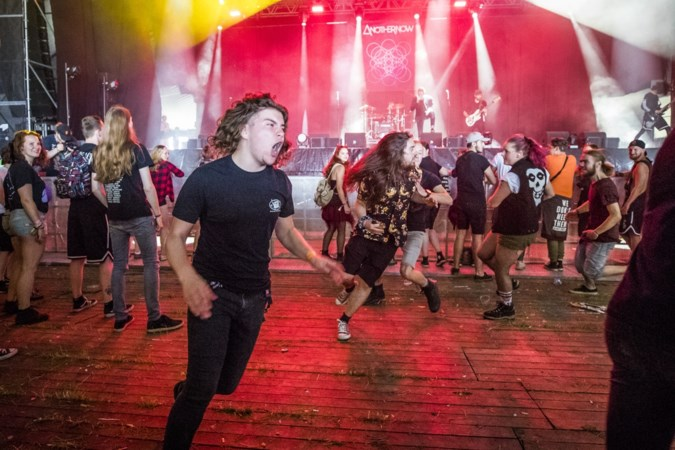 Provincie maakt geld vrij voor Zomerparkfeest, Odapark en Jera on Air, Orlando Festival valt buiten de boot