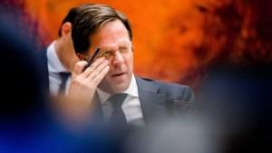 LIVE | Rutte onder vuur over 'cadeau' van 2 miljard euro voor bedrijven