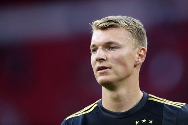 Schuurs ziet ook met het huidige Ajax kansen op succes