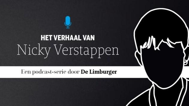 Luister nu alle afleveringen van onze podcastserie 'Het Verhaal van Nicky Verstappen'