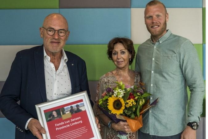De namen van Robin uit Afferden en Luc uit Pey leven voort in liefdadigheidsfondsen