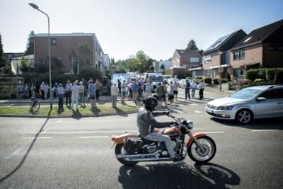 Bewoners Kerkraadse 'ongeluksweg' voeren druk op provincie op: 'aansluiting op Buitenring moet rotonde worden'