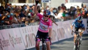 Van der Breggen wint Giro Rosa voor de derde keer