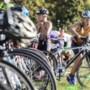 Geys en Voorn pakken de zege in triathlon in Roermond