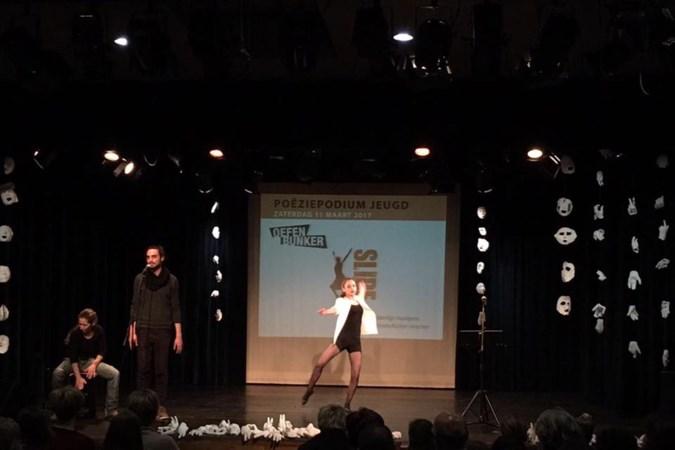 Poëziefestival Landgraaf zoekt vergeefs naar verjonging en opvolging en heft zichzelf op