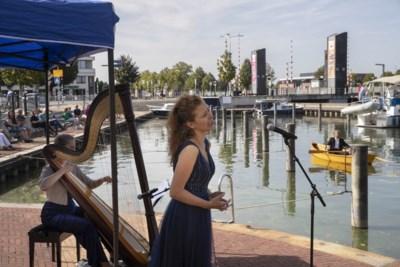 Het Cultureel Lint in Weert als voorproefje op een coronaproof-seizoen: 'Enige creativiteit is gewenst'