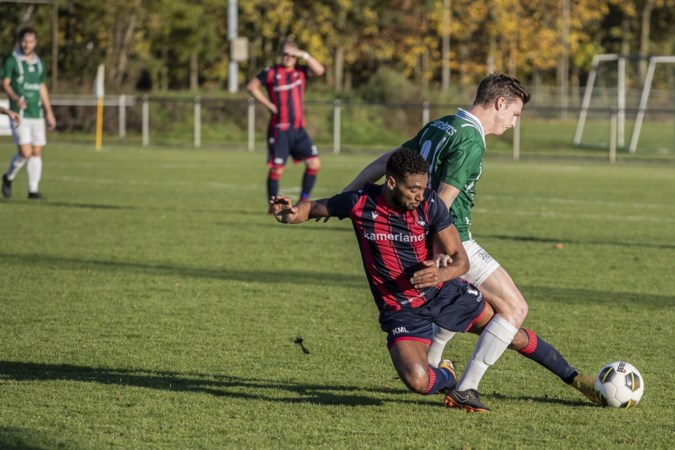 Eerste competitiewedstrijd eersteklasser BSV Limburgia uitgesteld vanwege coronabesmettingen