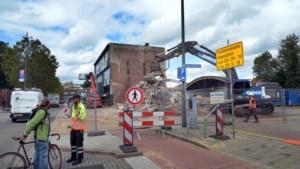 Sociale huurwoningen moeten leegte die Sporthotel in Heerlen achterliet weer gaan vullen