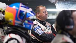 Limburgers winnen voor de derde keer op rij Le Mans met Toyota