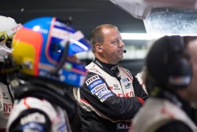 Limburgers Steeghs en Litjens winnen voor de derde keer op rij Le Mans met Toyota