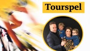 Geert Maessen (35) uit Ell pakt dagprijs Tourspel: 'één mindere dag kan fataal zijn voor de einduitslag. En precies dat is de charme van de Tour de France!'