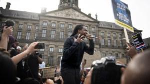 Peiling: weinig steun voor niet vervolgen rapper Akwasi