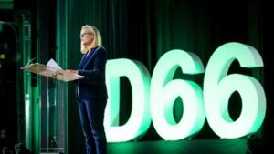 D66 zet in op moderne economie, meer huizen, gelijke kansen