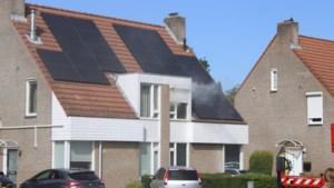 Brand in woning Schinnen snel onder controle