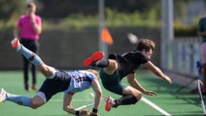 Hockeyers Delta Venlo boeken derde zege; eerste nederlaag vrouwen