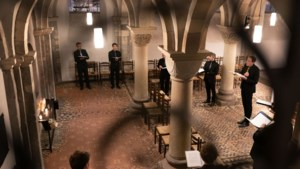 Minder publiek, maar evenveel sfeer: Musica Sacra blijkt immuun voor corona
