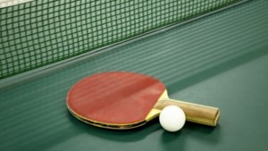 Goede ouverture voor tafeltennissers Red Stars Venray
