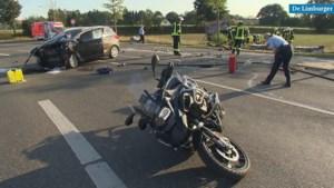 Tien gewonden, van wie zeven ernstig, bij bizar ongeluk in Duitse Grefrath