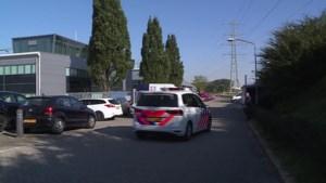 Hexaangas vrijgekomen op Chemelot: snelwegen A2 en A76 tijdelijk dicht