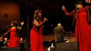 The Emotions-zangeres Pamela Hutchinson (61) overleden