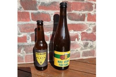 Biertjes van voetbalclubs: VVV-blond verslaat 'Nao Veure' van Fortuna