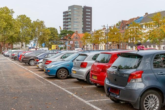 Regels voor laten parkeren van visite in Roermondse binnenstad aangepast