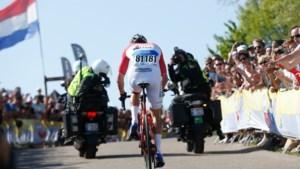 Van Vliet verwacht vrijdag besluit over doorgaan Amstel Gold Race; start sowieso niet in centrum