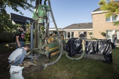 'Waarom drinkwater gebruiken voor het besproeien van de tuin als water uit de grondwaterput ook prima voldoet?'