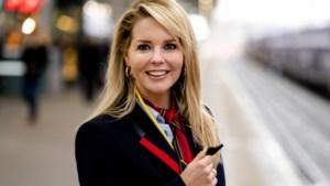 Chantal Janzen maakt opnieuw kans op Televizier-Ster