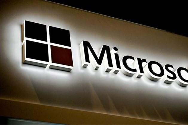 Microsoft zet grote stap in console-oorlog en koopt gamestudio Bethesda voor 7,5 miljard dollar
