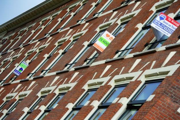 Rabobank: huizenprijzen gaan volgend jaar dalen