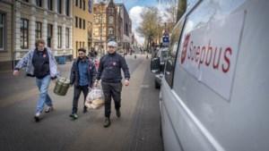 Gemeente Venlo: we mogen dakloze arbeidsmigranten niet helpen