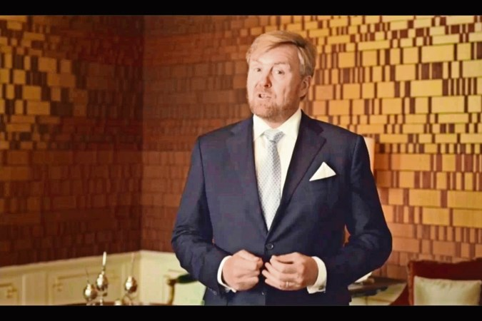 Koning roemt bij VN-jubileum 'bouwmeesters betere wereld'