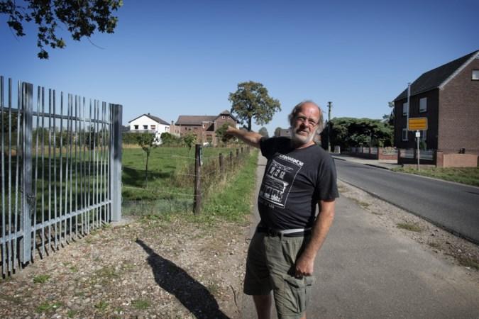 Buren zien zorgboerderij aan de rand van Schinveld niet zitten: 'Als ik nu de vijver inspring, hoef ik niks aan te trekken'