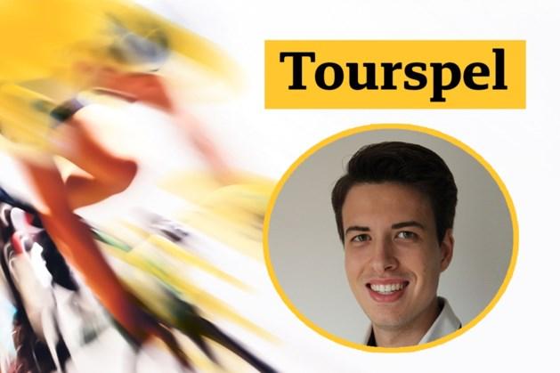 Marc (25) uit Maastricht wint het Tourspel van De Limburger: 'Blij dat het gelukt is om opa's prestatie te verbeteren'