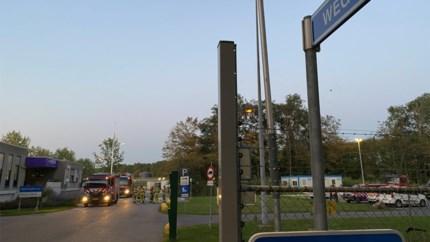 Sterke ammoniakgeur in Stein bij door probleem met watertransport