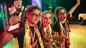 Kinjer Vastelaoves Leedjes Festival geschrapt