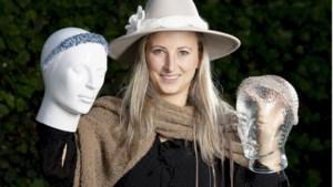 Designer Laurie Bessems uit Geleen rijzende ster dankzij reportage over haar luxueuze modeaccessoires in 'Vogue'