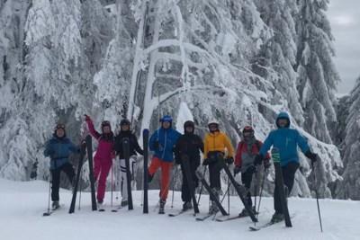 Ski Limburg bereidt zich jaar lang voor op echte sneeuw in de Alpen