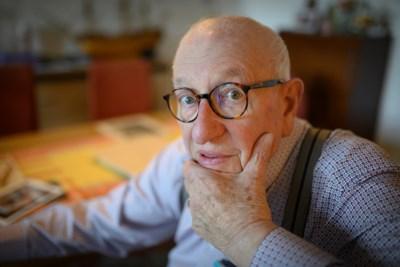 Banketbakker Ben Janssen (90): 'Ik droom nog steeds over bonbons'