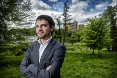 Heerlense wethouder Jordy Clemens enige Limburger op kieslijst SP voor Tweede Kamerverkiezingen