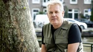 Thomas Acda: 'Wat ik het beste kan? Op de bank liggen en Chinees eten'