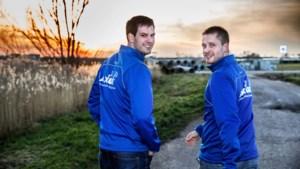 Limburgs scheidsrechtersduo tijdelijk niet samen op handbalveld