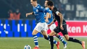 Nederlaag voor MVV bij FC Den Bosch, aanvoerder raakt geblesseerd af