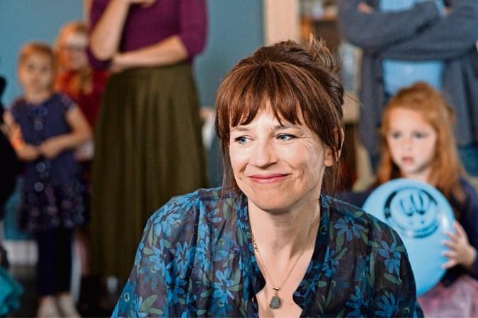 Lies Visschedijk over haar rol in 'Het A-Woord': 'Je moet jezelf op losse schroeven durven zetten'